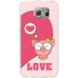 Etui Love Jelly Case Samsung Galaxy Grand Prime