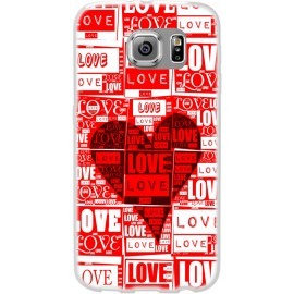 Etui Love Jelly Case Samsung Galaxy J5