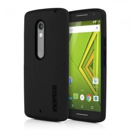 Etui Incipio Dual Pro Motorola Moto X Play Black