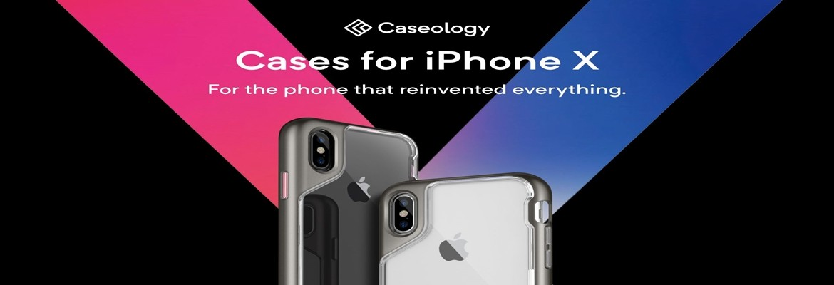 Caseology iPhone X