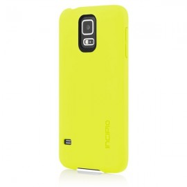 Etui Incipio Samsung Galaxy S5 S5 Neo Feather Yellow