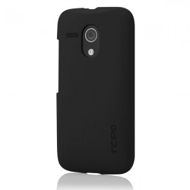 Etui Incipio Motorola Moto G Feather Black