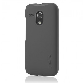 Etui Incipio Motorola Moto G Feather Grey