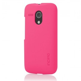 Etui Incipio Motorola Moto G Feather Pink