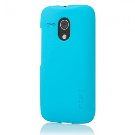 Etui Incipio Motorola Moto G Feather Cyan Blue