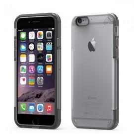Etui PureGear Slim Shell Pro iPhone 6 Plus/6s Plus Clear/Light Grey