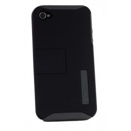 Incipio Dual Pro Kickstand iPhone 4 4s Black