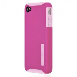 Incipio Dual Pro iPhone 4 4s Pink