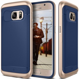 Etui Caseology Wavelenght Samsung Galaxy S7 Navy Blue
