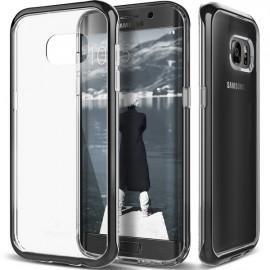 Etui Caseology Skyfall Samsung Galaxy S7 Edge Black