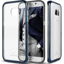 Etui Caseology Skyfall Samsung Galaxy S7 Edge Navy Blue
