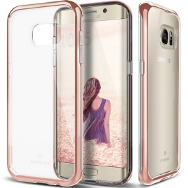 Etui Caseology Skyfall Samsung Galaxy S7 Edge Rose Gold