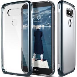 Etui Caseology Skyfall LG G5 Navy Blue