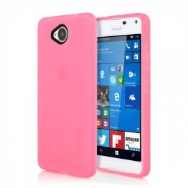 Etui Incipio NGP Microsoft Lumia 650 Pink