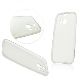 "Etui Back Case Ultra Thin Asus Zenfone 2 5"" Clear"