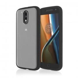 Etui Incipio Octane Motorola Moto G4 / G4 Plus Frost/Black