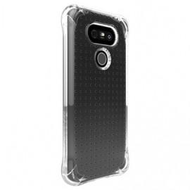 Etui Ballistic LS Jewel LG G5 Clear