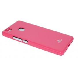 Etui Mercury Jelly Case Huawei P9 Lite Pink