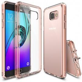 Etui Rearth Ringke Fusion Samsung Galaxy A3 2016 Rose Gold Crystal