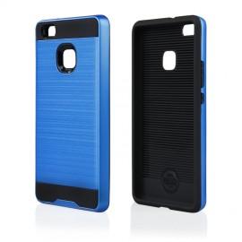 Etui Motomo Case Huawei P9 Lite Blue
