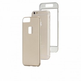 Etui Case-Mate Zero iPhone 6 6S 4,7'' Gold