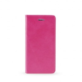 Etui Kabura Magnet Book Case Samsung Galaxy J5 2016 Pink