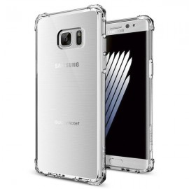 Etui Spigen Crystal Shell Samsung Galaxy Note 7 Crystal Clear