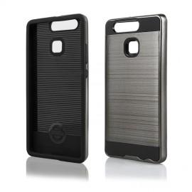 Etui Motomo Case Huawei P9 Lite Grey