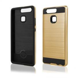 Etui Motomo Case Huawei P9 Lite Gold