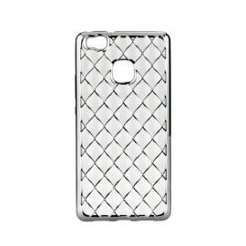 Etui Luxury Gel Huawei P9 Lite Black