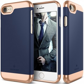 Etui Caseology Savoy iPhone 7 4,7'' Navy Blue