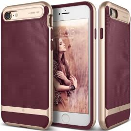 Etui Caseology iPhone 7 Plus / 8 Plus Wavelenght Burgundy