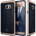 Etui Caseology Samsung Galaxy Note 7 Envoy Leather Navy Blue