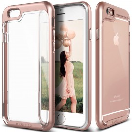 Etui Caseology Skyfall iPhone 6 6s Rose Gold