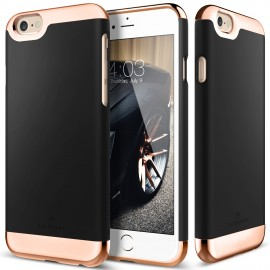 Etui Caseology Savoy iPhone 6 Plus 6s Plus Black