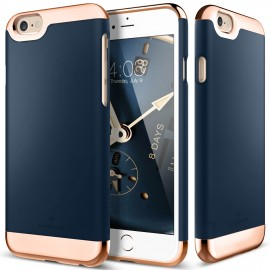 Etui Caseology Savoy iPhone 6 Plus 6s Plus Navy Blue