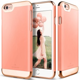 Etui Caseology Savoy iPhone 6 Plus 6s Plus Pink
