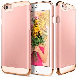 Etui Caseology Savoy iPhone 6 Plus 6s Plus Rose Gold