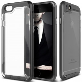 Etui Caseology Skyfall iPhone 6 Plus 6s Plus Black