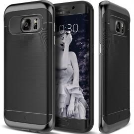 Etui Caseology Wavelenght Samsung Galaxy S7 Edge Black