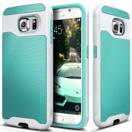 Etui Caseology Wavelenght Samsung Galaxy S6 Turquoise Mint