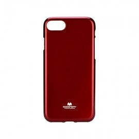 "Etui Mercury Jelly Case iPhone 7 4,7"" Red"