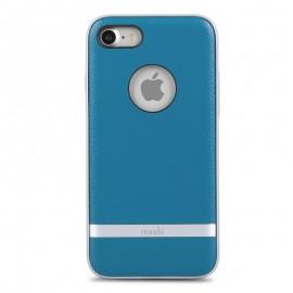 Etui Moshi Napa iPhone 7 4,7'' Marine Blue