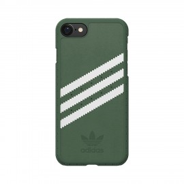 Etui Adidas Basic Premium Moulded iPhone 7 4,7'' Mineral Green