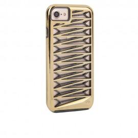 Etui Case-Mate Tough Layers iPhone 7 4,7'' Gold Kite