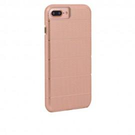 Etui Case-Mate Tough Mag iPhone 7 Plus Champagne
