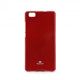 Etui Mercury Jelly Case Huawei P8 Lite Red