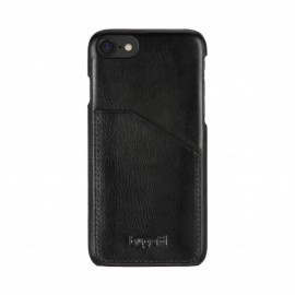 Etui Bugatti Pocket Snap Case Londra iPhone 7 4,7'' Black