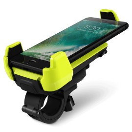 Uchwyt Rowerowy iOttie Active Edge Bike & Bar Mount Electric Lime