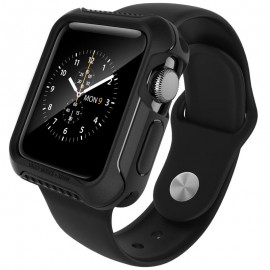 Etui Caseology Vault Apple Watch 2 38mm Black